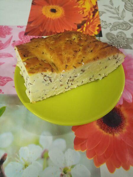 Kūpināts siers